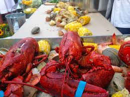 7 Tips For A Successful Summer Clambake In The City - Tracy's New ... Crawfish Boil Clam Bake Low Country Maryland Crab Boilits Stovetop Clambake Recipe Martha Stewart Onepot Everyday Food With Sarah Carey Youtube A Delicious Summer How To Make On The Stove Fish Seafood Recipes Lobster Tablecloth Backyard Table Cloth Flannel Back 52 X Party Rachael Ray Every Day Host Perfect End Of Rue Outer Cape Enjoy Delicious Appetizer Huge Meal And Is It Acceptable Have Clambake At Wedding Love Idea Here Are 10 Easy Steps Traditional