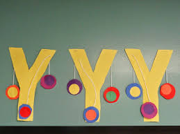 y is for yoyo Google Search Letter Y Crafts Pinterest