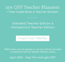 Plum Paper - Teacher Appreciation Sale Is HERE! 15% OFF ... Plum Paper Homeschool Planner Giveaway Coupon Code Aug 2017 Review Coupon Code Staying Organized With Oh Hello Stationery Co A Getting With A Teacher Wife Mommy Planner Review Coupon Code For Plum Paper 15 Best Planners Moms Students And Professionals Shaindels Shenigans Paper 2018 Purple Digital Background Scrapbooking No1233 Save Money Use Codes Ultimate Comparison Erin Condren Life Versus Promo Deal We Provide All Kind Of Promo Codes Coupons