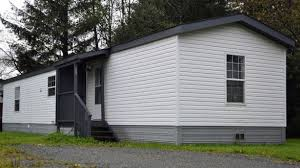 Down Payment A Mobile Home Manufactured Loans For Bad Credit
