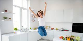 so bleibt ihre weiße küche lange weiß 4 einfache tipps