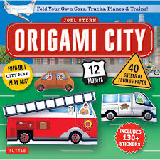 Origami City Kit: Fold Your Own Cars, Trucks, Planes & Trains!: Kit ... Big Book Of Trucks At Usborne Books Home Trains And Tractors Organisers Book Whats New Hhsl Coloring Fire Truck Pages Vehicles Video With Colors For Dk Discovery Trucks Enkore Kids Australian Working Volume 3 Sweet Ride Penguin Stephanie Nikopoulos Dmv Food Association A Popup Popup Mighty Machines Priddy Online India Instant Booking Personalized Vehicle Boys Photo Face Name My