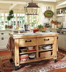 Kitchen Decorating With Kilim Floor Rug