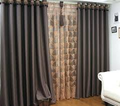 Nate Berkus Sheer Curtains by Curtains 102 Inches Long Curtains Kitchen Valance Window