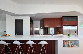 100 Iredale Pedersen Hook Mosman Bay House Has A Light And Dark Side Like An