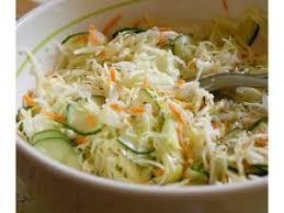 cuisiner le chou blanc en salade salade de chou blanc à la japonaise par ne parle pas la bouche pleine
