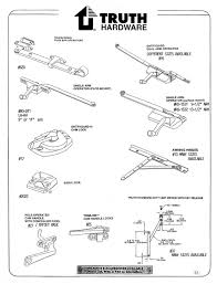 Window Hardware - Truth Hardware | Wielhouwer Replacement Hardware ... Windows Awning French Parts Diagram Door Is This The Most Versatile Casement Window Ever You Tell Us Home Iq Hdware Truth Wielhouwer Replacement Part 3 Marvin Andersen Pella Startribunecom All About Diy Door Parts Archives Repair Cemaster 1089 Design Exclusive And Doors Residential Cauroracom Just 200 Series Tiltwash