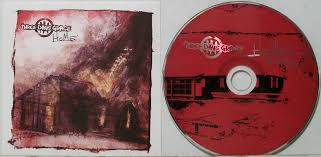 Three Days Grace Home Records LPs Vinyl and CDs MusicStack