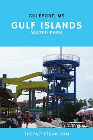 The Shed Barbeque Gulfport Mississippi by Gulf Islands Waterpark Gulfport Ms Fun Things To Do In Mobile