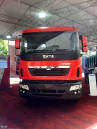 Tata Motors Launches 6 Heavy Trucks & FleetMan Telematics Services ... Truck Wikipedia Are Deluxe Caps Toppers Hero Tesla Semi Is Not Impressing The Diesel Truck Industry Wheres Mack Trucks Peterbilt Commercial For Sale Peterbilt Becomes Latest Maker To Work On Allectric Class 8 Electric Heavyduty Available Models Nissan Vehicles Vans Fleet Usa Volvo Trucks For Sale Commercial 888 8597188 Youtube Swiss Hdu Alinum Cap Ishlers