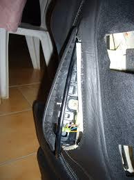 siege 206 s16 changement d airbag latéral sur un siege de 206 rc tuto 206