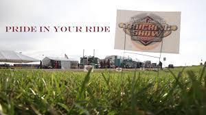 100 Ooida Truck Show OOIDA Heart Of America