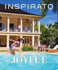 Inspirato Spring 2016 By