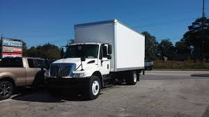 100 For Sale Truck New 2009 International Dry Freight For Sale In Smyrna GA 8928