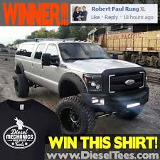 The Winner Of The DieselTees.com T Shirt Giveaway Is…. | Truckaddict 2017 Men T Shirt Fashion Funny Hot Sale Clothing Casual Short Sleeve Off Road Diesel Fuel Prices Diesel Teek Tshirt Basic 0tamj Diesel Tshirt Red Men Tshirts And Topsbest Truckhot Sale Dieselmen Clotngshirts Uk Online Store Special Offer Free Hirts Bjt05 Bjazzy Products Tees Black Gold Dark Blue T Fritz R Green Shirtdiesel Price Online Cheapbest Sons Of Duramax Tee Custom Sticker Shop Mens Lift It Fat Chicks Cant Climb Truck Kitbn Power Make Your Great Again