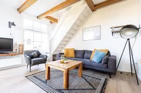 herenweg apartments in ameland friesland