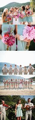 Shuswap Lake Wedding From Jamie Delaine