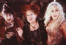 Halloween Town Cast Where Are They Now by Disney Is Remaking U0027hocus Pocus U0027 Without The Original Cast La Times