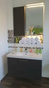 ikea komplette garnitur waschbecken unterschrank spiegel seitensc