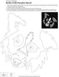 Oogie Boogie Pumpkin Template by 22 Downloadable Dog Breed Pumpkin Stencils Doggies Pinterest