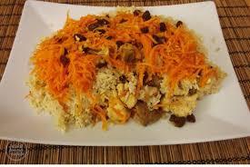 kabuli palau rezept für afghanischen reis