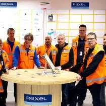siege rexel siege rexel office photo glassdoor