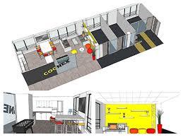 amenagement bureau conseil space planning bureaux idf aménagament bureaux open space ile de