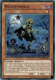 Yugioh Deck Tier List October 2014 by Building For The New Format Oasis Of Skull Servants Coretcg