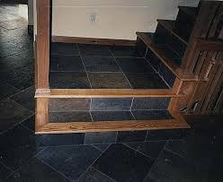replacing ceramic tile on wood stairs how to build a house
