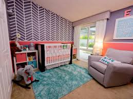 Coral Color Interior Design by Nursery And Baby Room Colors Pictures Options U0026 Ideas Hgtv