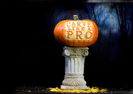 Ray Villafane Pumpkins by Pumpkin Carving Tips From The Pros American Profile
