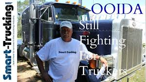 OOIDA Continues The Fight For Truckers - YouTube