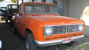 INTERNATIONAL PICKUP - 613px Image #8 Intertional Harvester R Series Wikipedia 1972 1110 Truck 2 Wd Original Owner Low Miles Feed Truck 3 Hopper Tank Hibid Auctions 1210 Pickup F158 Kissimmee 2018 2941 Cha Scout Ii Youtube Fleetstar 2010a Tandem Dump Sells Big Iron Junkyard Find 1971 1200d The Truth 4300 Semi Item G4202 Sold Octo In Ca Antelope 22671eca10170 For Sale