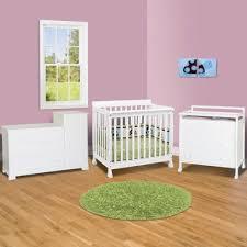 Davinci Kalani Dresser Changing Table by Da Vinci 3 Piece Nursery Set Kalani Mini Crib 3 Drawer Changing