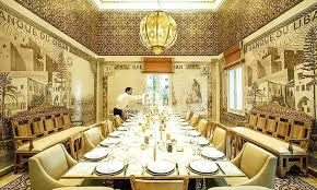 Chinese Restaurant Dining Room Design Designs Pictures Decor Tips To Steal From Restaurants Amazing Restaur Inspiring