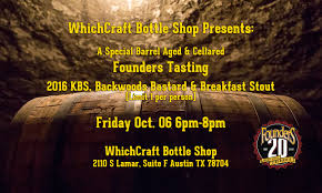 Brooklyn Pumpkin Ale Ratebeer by Whichcraft Beer Store Don U0027t Miss Founders At Lamar