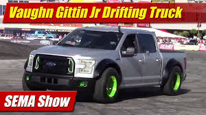 SEMA Show 2014: Vaughn Gittin Jr Drifting Street Truck Concept - YouTube July2015 Seettrucks 1 5 Of The Faest Cumminspowered Dodge Rams In Existence Drivgline News Magazine Covers Swap Insanity A 1964 Intertional Loadstar Co1700 Like No Other C10 Builder Guide Digital Diuntmagscom Street Trucks Jan 2015 Ford 350 Striker Exposure Pointless On Twitter Tbt Showcase Truck 1998 Toyota Tacoma Southern Steel Bikes N Rods Ldon Food