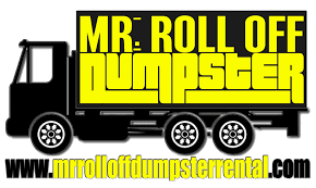 100 Roll Off Dumpster Truck Logo Commercial Vehicle Off Truck 19201148