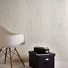 patterned wallpaper vintage blumentapete im landhaus stil