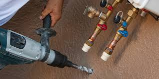Installation Water Heating Jpg Pex Water Heater Connectors Plumbing Installing Pex Water Heater Connectors House s