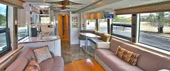 Class A Motorhome Rentals Home