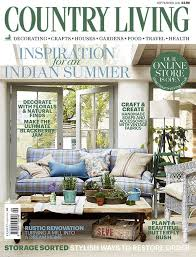 House Decorating Magazines Uk by 12 Best Country Living Uk 2014 Covers Images On Pinterest