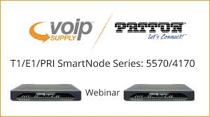 VoIP Supply/Patton SmartNode 5570/4170 Webinar - YouTube Pri Voip Gateway Suppliers And Manufacturers At Ats Patton Restore Public Voice Network Following Emilia Make Your Life Easier With Digium Voip Gateways Youtube Connect A Beronet With 3cx In The Cloud Protocols Tsgate Sippstn Data Sheet Configure 4960 Pri Telephone Exchangeip Ppabx System Buy Switch Frankie Over Internet Protocol Niceuc E1 T1 Ngn Ss7 Trunking To Ethernet Convter Using Eternity As Gsm Two Span Digital T1e1pri To Appliance Unified Communication Sver For Modern Enterprises Ppt Download