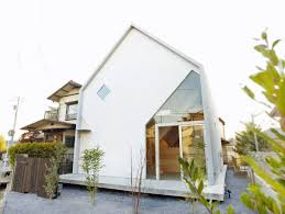 100 Japanese Modern House Plans Home With Big Roof And 8 Large Y Supports