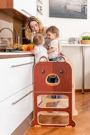 montessori lernturm für kinder tipps zur auswahl und zu
