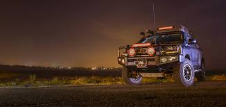 ARB 4×4 Accessories | AR40 Intensity Light Bar - ARB 4x4 Accessories Hero Kc Mracks Hilites Gravity Led Pro6 Modular Expandable And Adjustable Zroadz Toyota Tacoma 2016 Rear Bumper Mounts For Two 6 Light Great Whites Lights Trucks 4wds Cars To Fit 10 16 Vw Amarok Roll Bar Bars Beacon Tonneau Smittybilt Defender Roof Rack And Offroad Install Photo Illumating The Road Ahead Roundup Diesel Tech Magazine Rigid Industries Sr2series Pro White Driving 906613 Runner Mount Mounting Nfab