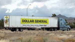 100 General Trucking The Dollar Store Truck YouTube
