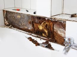dichtschlämme schutz vor feuchten wänden im badezimmer
