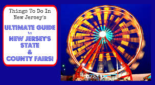 Best Pumpkin Picking In South Jersey by The Complete Guide To State And County Fairs In New Jersey 2017