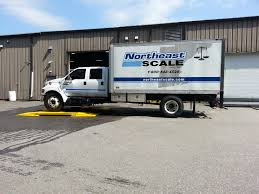 Truck Scale Rental Companies In MA,ME,NH,RI,VT,CT